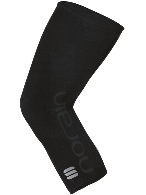 Sportful NoRain Knee Warmers black